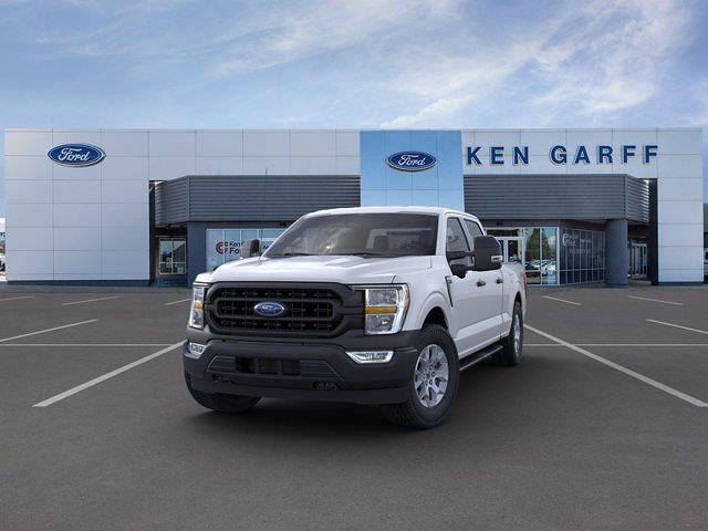 2021 Ford F-150 SuperCrew Cab 4x4, Pickup #1F10148 - photo 3