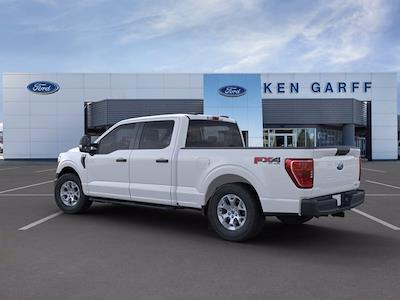 2021 Ford F-150 SuperCrew Cab 4x4, Pickup #1F10148 - photo 4