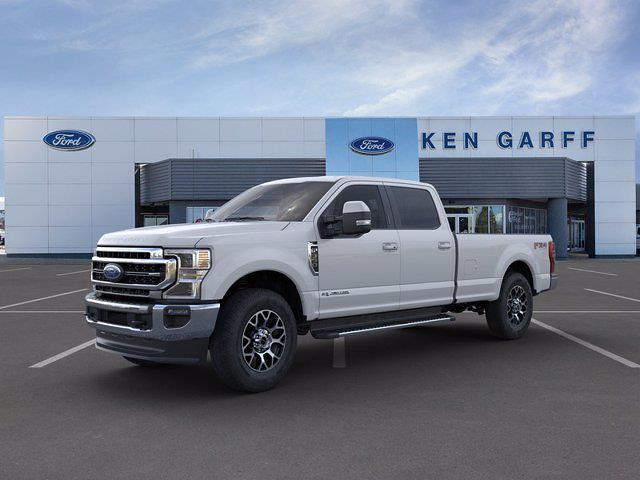 2021 Ford F-350 Crew Cab 4x4, Pickup #1F10157 - photo 1