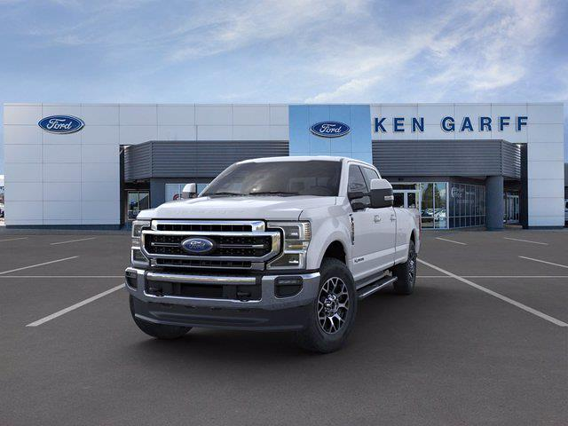 2021 Ford F-350 Crew Cab 4x4, Pickup #1F10157 - photo 3