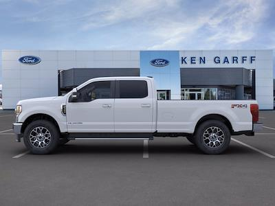 2021 Ford F-350 Crew Cab 4x4, Pickup #1F10157 - photo 2