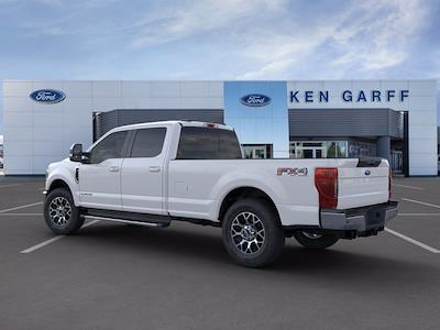 2021 Ford F-350 Crew Cab 4x4, Pickup #1F10157 - photo 4