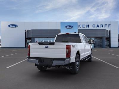 2021 Ford F-350 Crew Cab 4x4, Pickup #1F10157 - photo 8