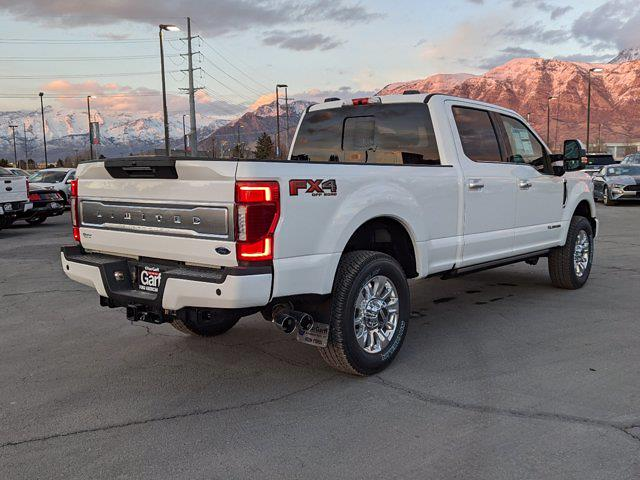 2021 Ford F-350 Crew Cab 4x4, Pickup #1F10161 - photo 1