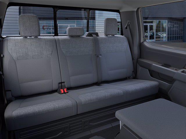 2021 Ford F-150 SuperCrew Cab 4x4, Pickup #1F10203 - photo 11