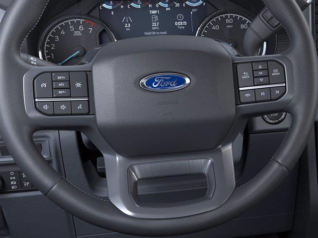 2021 Ford F-150 SuperCrew Cab 4x4, Pickup #1F10203 - photo 12