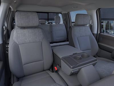 2021 Ford F-150 SuperCrew Cab 4x4, Pickup #1F10203 - photo 10