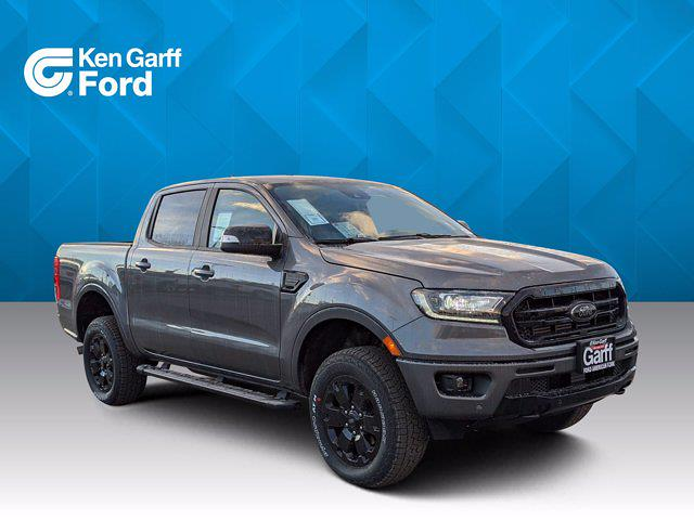 2021 Ford Ranger SuperCrew Cab 4x4, Pickup #1F10212 - photo 1