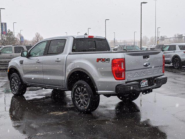 2021 Ford Ranger SuperCrew Cab 4x4, Pickup #1F10213 - photo 5