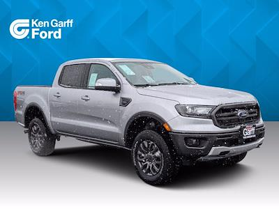2021 Ford Ranger SuperCrew Cab 4x4, Pickup #1F10213 - photo 1