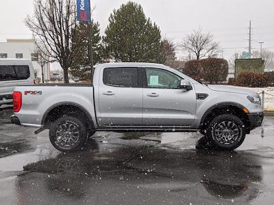 2021 Ford Ranger SuperCrew Cab 4x4, Pickup #1F10213 - photo 3