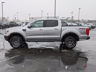 2021 Ford Ranger SuperCrew Cab 4x4, Pickup #1F10213 - photo 6