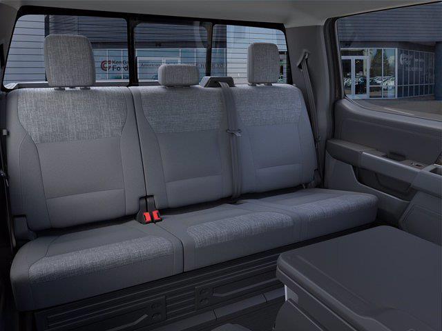 2021 Ford F-150 SuperCrew Cab 4x4, Pickup #1F10387 - photo 11