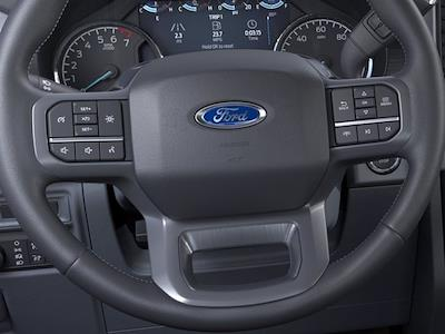 2021 Ford F-150 SuperCrew Cab 4x4, Pickup #1F10387 - photo 12