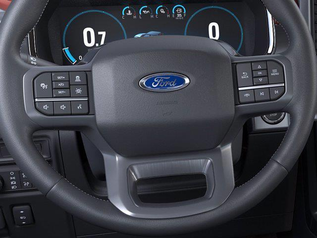 2021 Ford F-150 SuperCrew Cab 4x4, Pickup #1F10422 - photo 12
