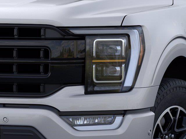 2021 Ford F-150 SuperCrew Cab 4x4, Pickup #1F10422 - photo 18