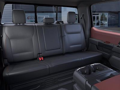 2021 Ford F-150 SuperCrew Cab 4x4, Pickup #1F10422 - photo 11