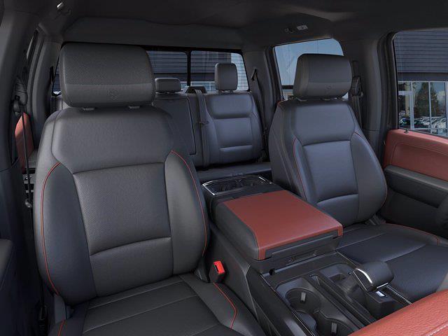 2021 Ford F-150 SuperCrew Cab 4x4, Pickup #1F10429 - photo 10