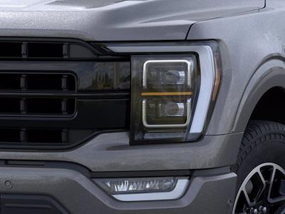 2021 Ford F-150 SuperCrew Cab 4x4, Pickup #1F10429 - photo 18