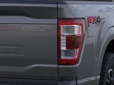 2021 Ford F-150 SuperCrew Cab 4x4, Pickup #1F10429 - photo 21