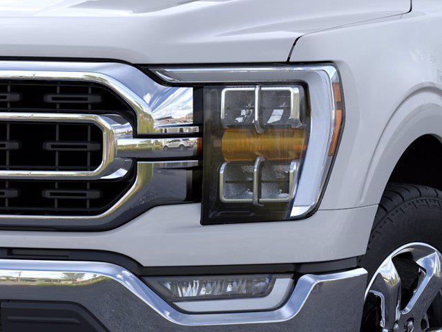 2021 Ford F-150 SuperCrew Cab 4x4, Pickup #1F10440 - photo 18