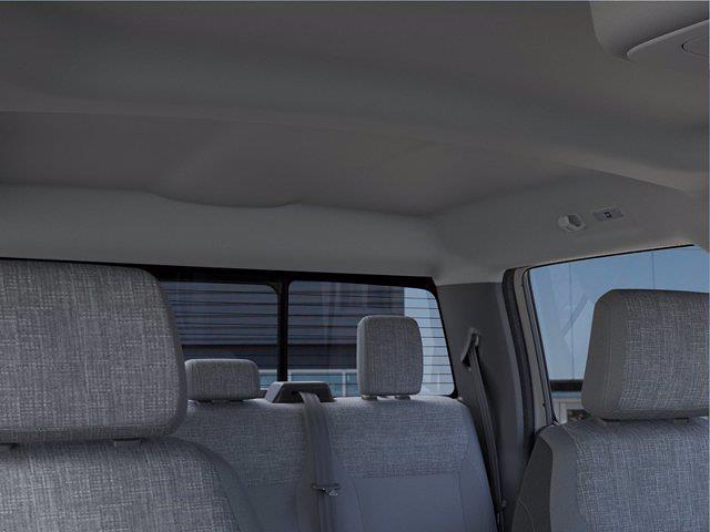2021 Ford F-150 SuperCrew Cab 4x4, Pickup #1F10440 - photo 22