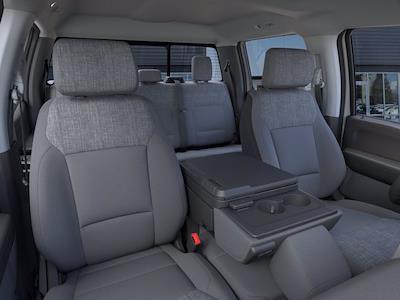 2021 Ford F-150 SuperCrew Cab 4x4, Pickup #1F10440 - photo 10
