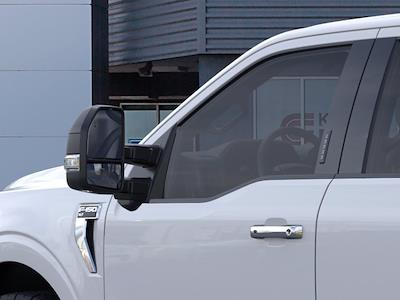 2021 Ford F-150 SuperCrew Cab 4x4, Pickup #1F10440 - photo 20