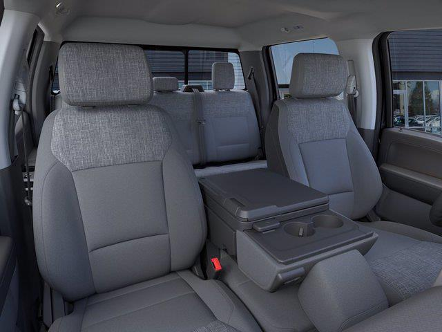 2021 Ford F-150 SuperCrew Cab 4x4, Pickup #1F10442 - photo 10
