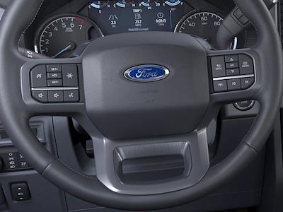2021 Ford F-150 SuperCrew Cab 4x4, Pickup #1F10442 - photo 12