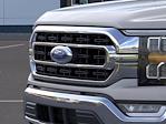 2021 Ford F-150 SuperCrew Cab 4x4, Pickup #1F10442 - photo 17