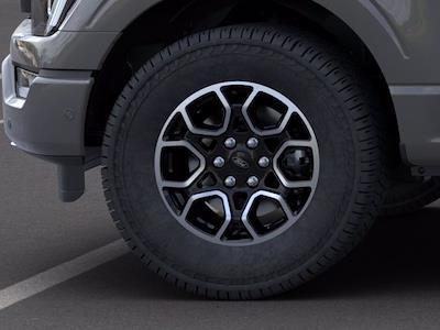 2021 Ford F-150 SuperCrew Cab 4x4, Pickup #1F10443 - photo 19