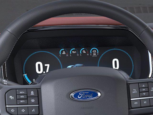 2021 Ford F-150 SuperCrew Cab 4x4, Pickup #1F10444 - photo 13