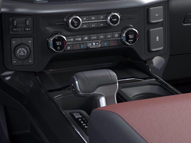 2021 Ford F-150 SuperCrew Cab 4x4, Pickup #1F10444 - photo 15