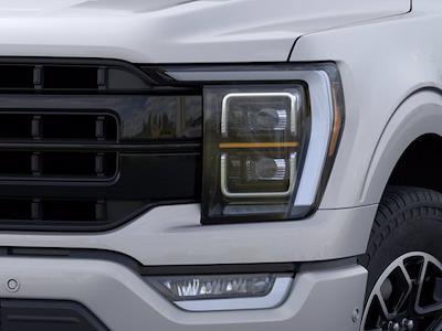 2021 Ford F-150 SuperCrew Cab 4x4, Pickup #1F10444 - photo 18