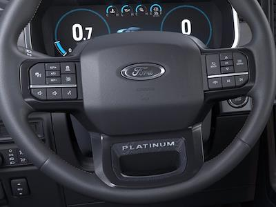 2021 Ford F-150 SuperCrew Cab 4x4, Pickup #1F10445 - photo 12