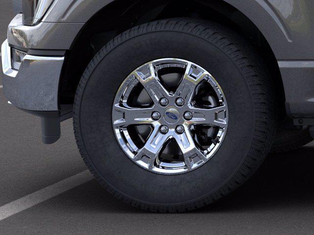 2021 Ford F-150 SuperCrew Cab 4x4, Pickup #1F10449 - photo 19