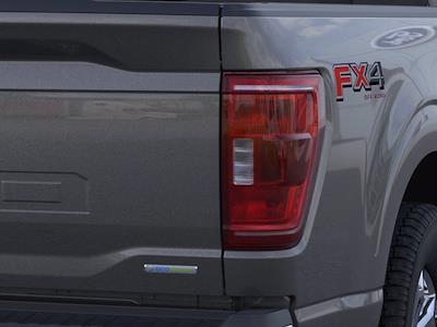 2021 Ford F-150 SuperCrew Cab 4x4, Pickup #1F10449 - photo 21