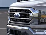 2021 Ford F-150 SuperCrew Cab 4x4, Pickup #1F10449 - photo 17