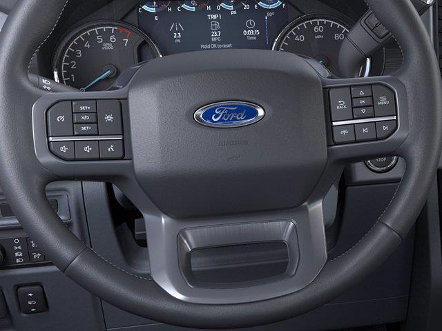 2021 Ford F-150 SuperCrew Cab 4x4, Pickup #1F10450 - photo 12