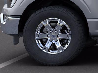 2021 Ford F-150 SuperCrew Cab 4x4, Pickup #1F10450 - photo 19