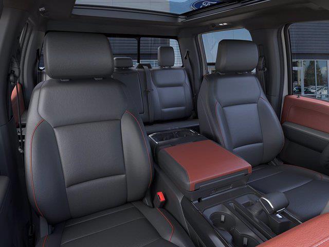 2021 Ford F-150 SuperCrew Cab 4x4, Pickup #1F10454 - photo 10