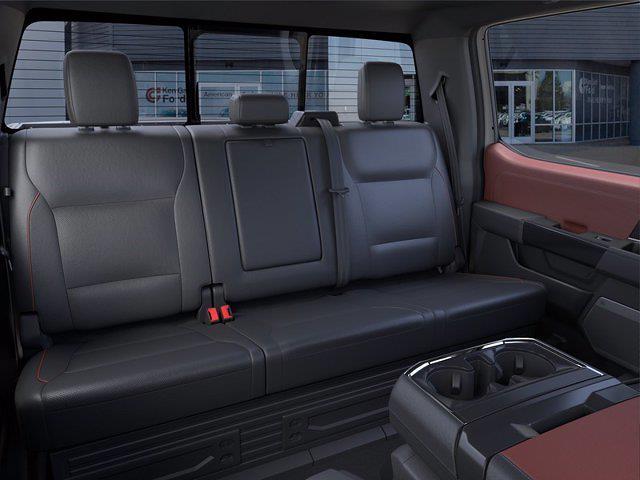 2021 Ford F-150 SuperCrew Cab 4x4, Pickup #1F10454 - photo 11