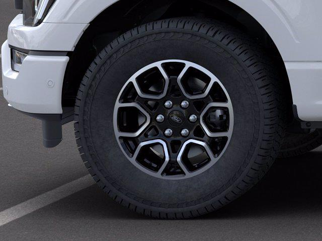 2021 Ford F-150 SuperCrew Cab 4x4, Pickup #1F10454 - photo 19