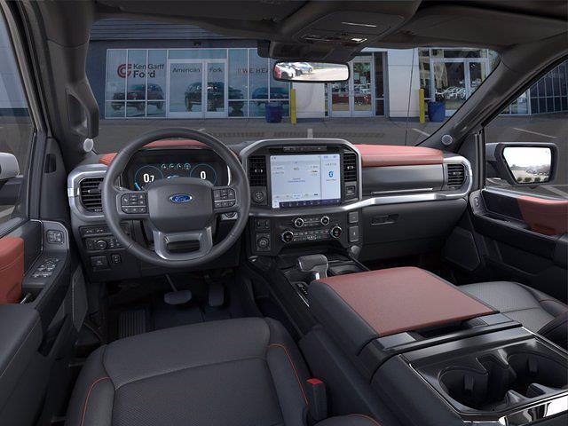 2021 Ford F-150 SuperCrew Cab 4x4, Pickup #1F10454 - photo 9