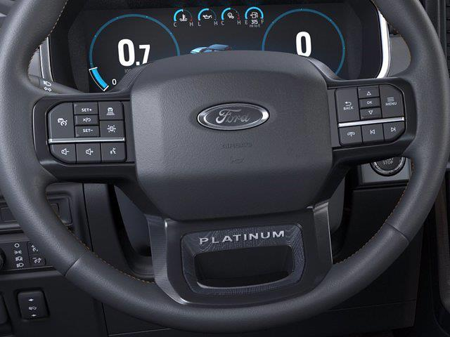 2021 Ford F-150 SuperCrew Cab 4x4, Pickup #1F10498 - photo 12