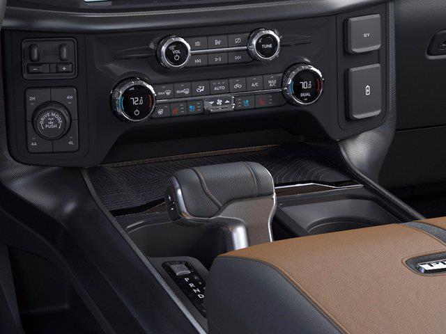 2021 Ford F-150 SuperCrew Cab 4x4, Pickup #1F10498 - photo 15