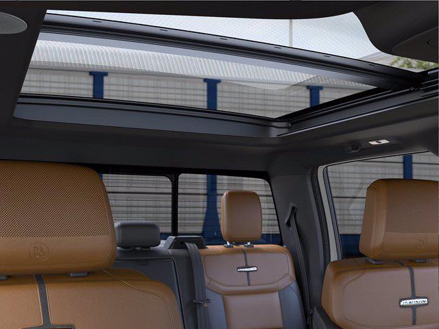 2021 Ford F-150 SuperCrew Cab 4x4, Pickup #1F10498 - photo 22