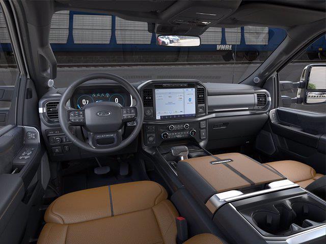 2021 Ford F-150 SuperCrew Cab 4x4, Pickup #1F10498 - photo 9