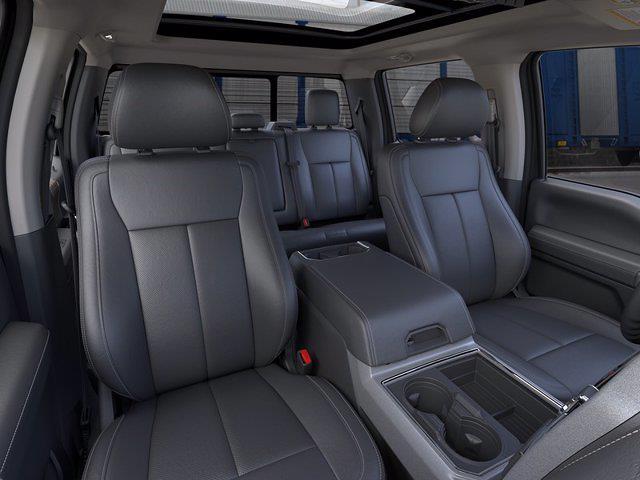 2021 Ford F-350 Crew Cab 4x4, Pickup #1F10501 - photo 10